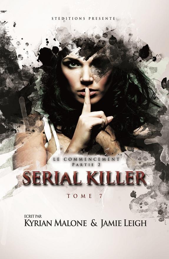 Serial Killer Tome 7