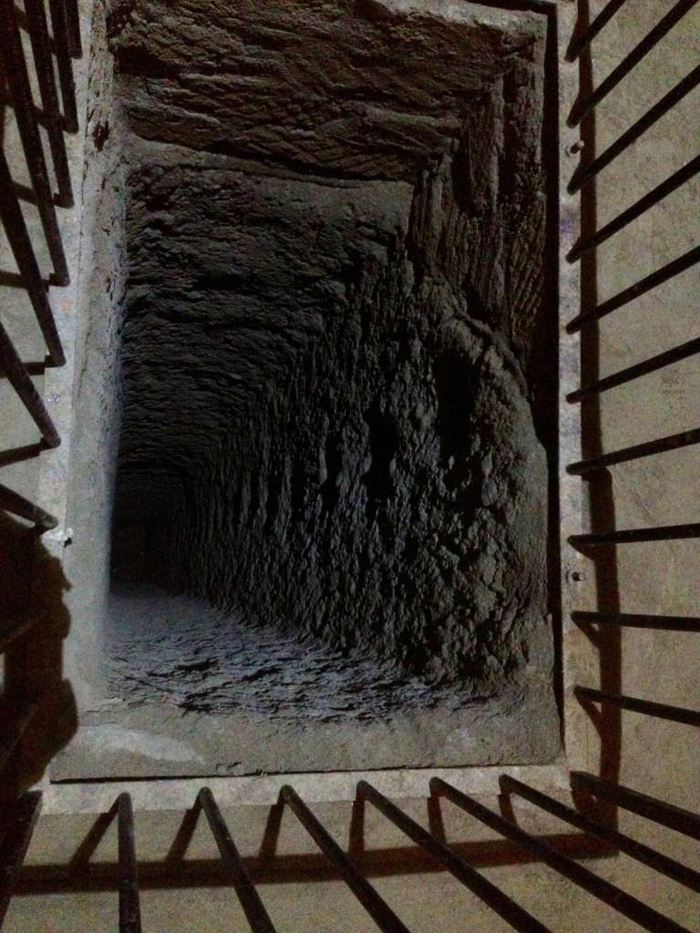Orvieto - synlig og usynlig