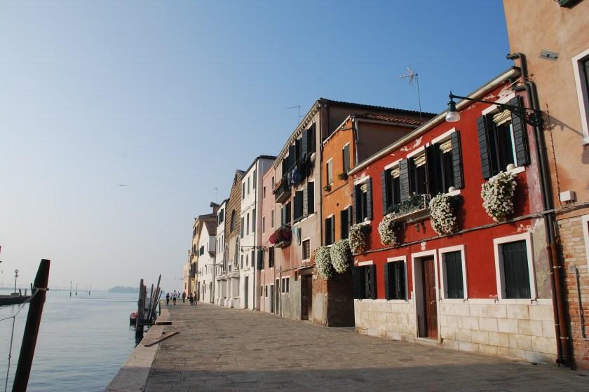 3 fine steder i Venedig væk strømmene 1