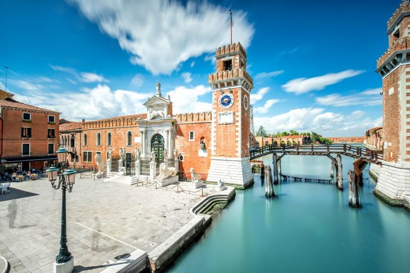3 fine steder i Venedig væk fra tursitstrømmene