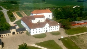 Børglum Abbey.
