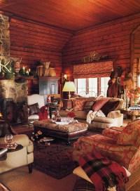 Adirondack Interior Design - Home Design