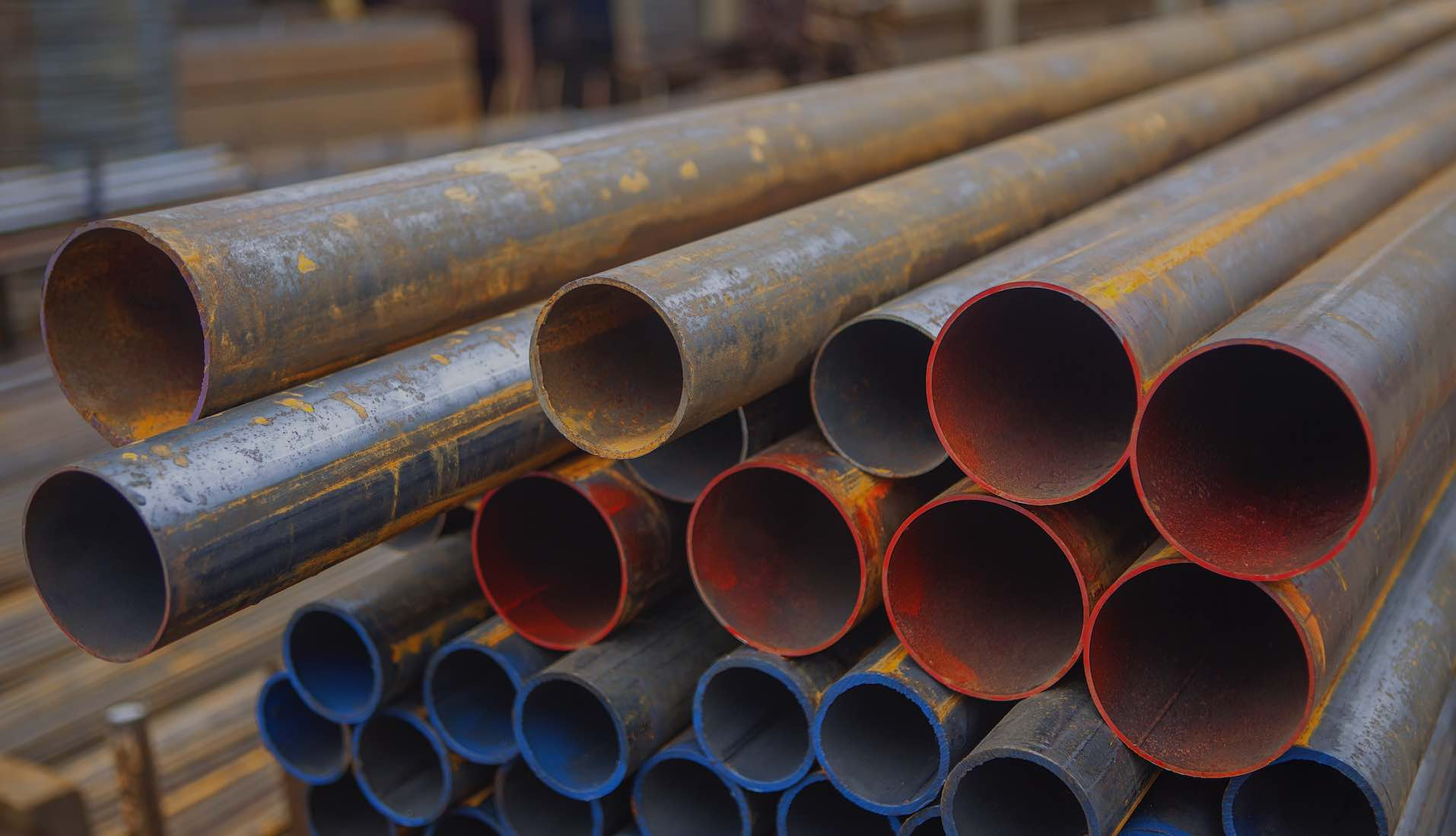 Home Steel and Tubes