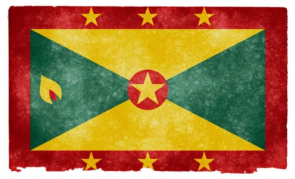 Grenada Flag Steelasophical