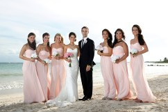 Beach Wedding Steel band 12345678