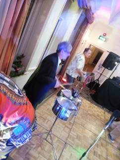 Careys Manor Steel Band Hire ns