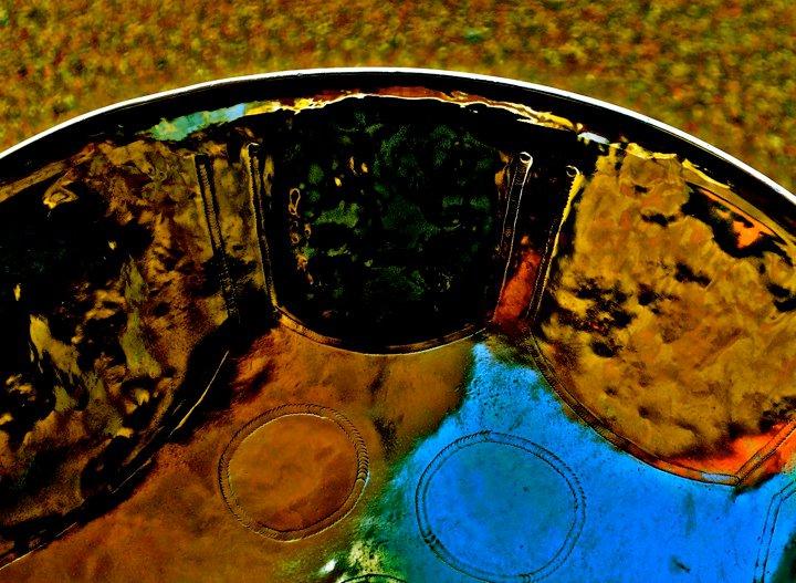 Steelasophical double seconds steel drum 0
