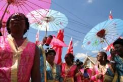 Caribbean Carnival around the world