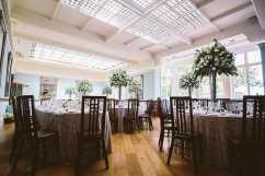 Pendrell Hall Venue