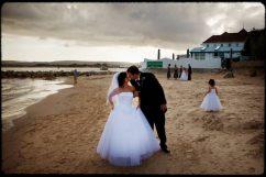 sandbanks hotel wedding review