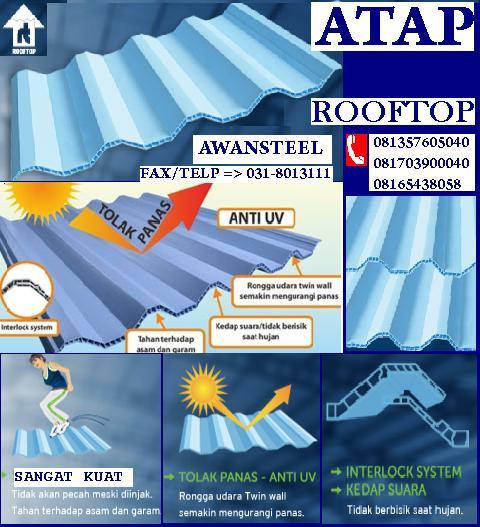 Kawat Duri Murah  Awansteelatap rooftoppemasangan