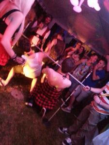 Limbo Dancing Kit Steelasophical Dj dancing uk steel band Caribbean Party