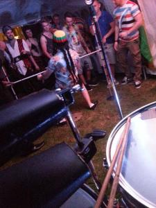 Limbo Dancing Kit Steelasophical Dj dancing uk steel band groom uk