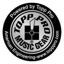 TOPP Pro 01 PA system 01 Steelasophical DJ