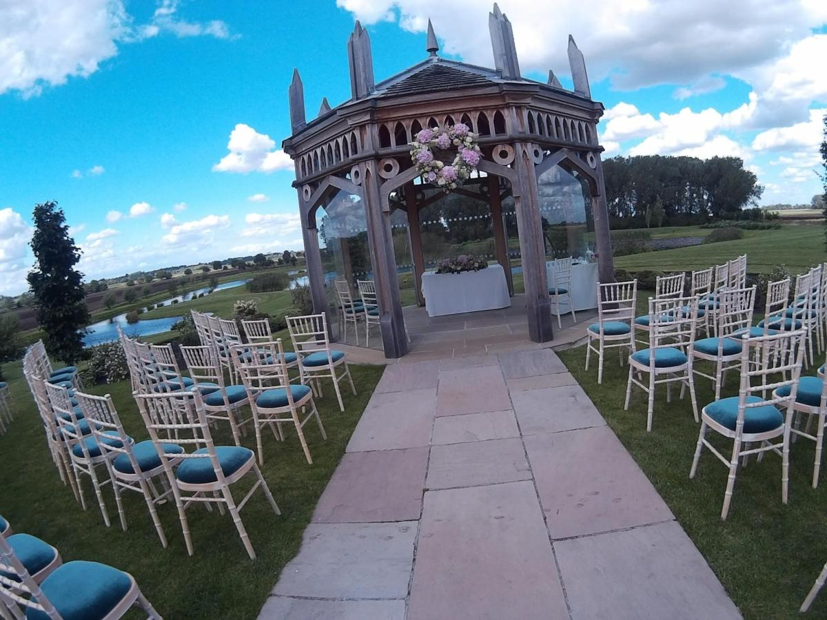 How to Choose Wedding Music for Your Ceremony | Steelasophical
