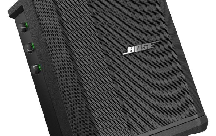 Bose steelasophical