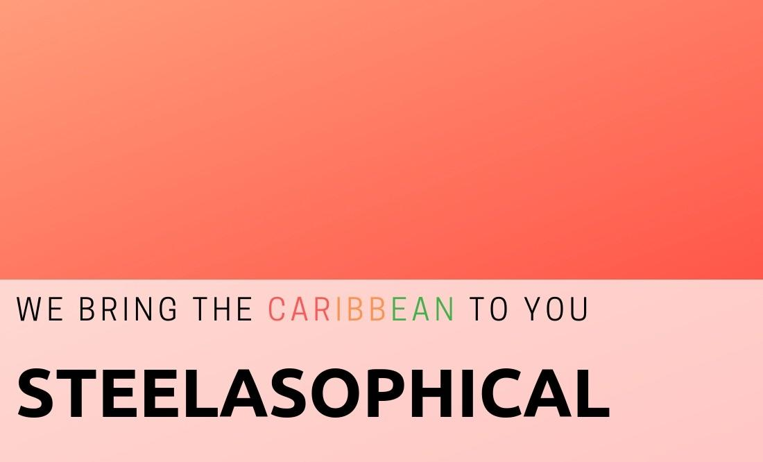 Steelasophical Caribbean Steel Drums Music Therapy