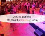 Steelasophical steel band hire 0010