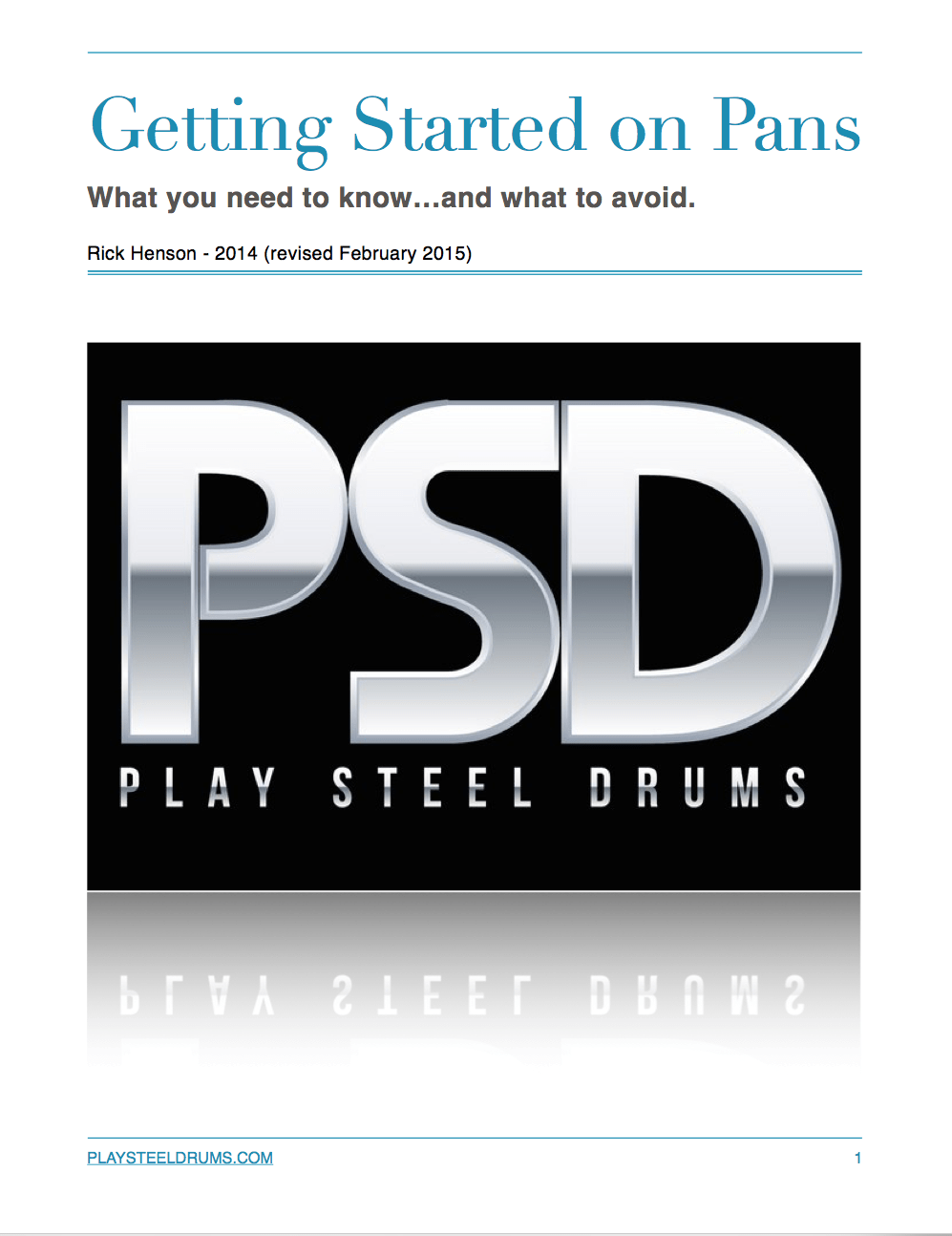 Guide-to-Steel-Pans