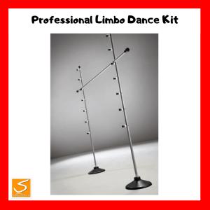 Limbo Dancing Kit Steelasophical Dj dancing uk steel band efee