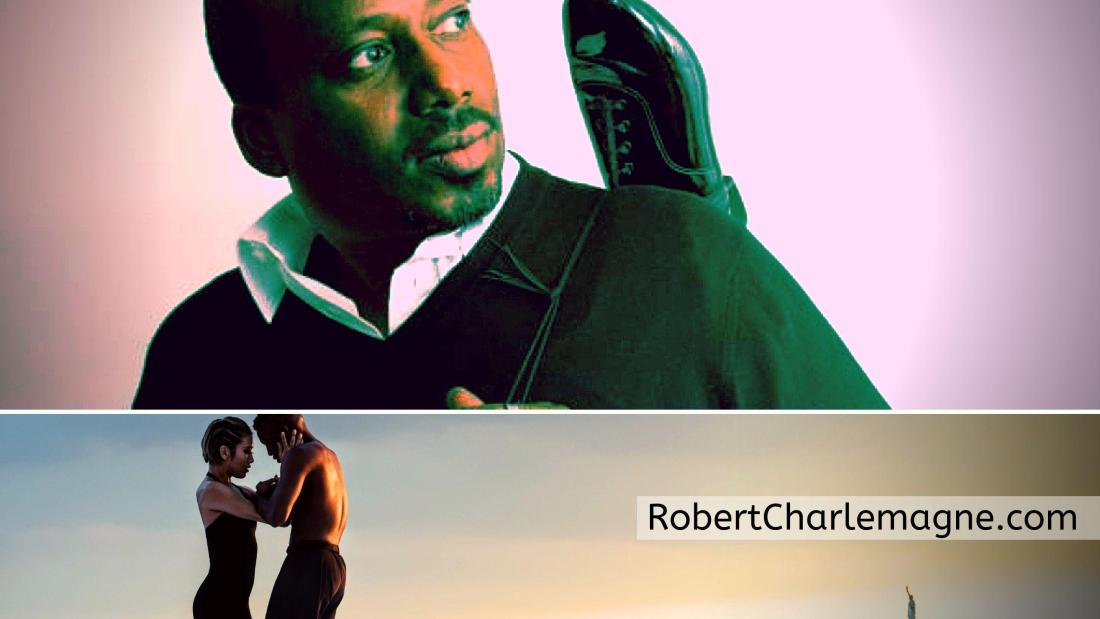 Robert Charlemagne Dance Teacher RCHosting ert