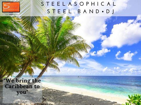 Right Beat for all Types of Events Steel Band wedding steelband