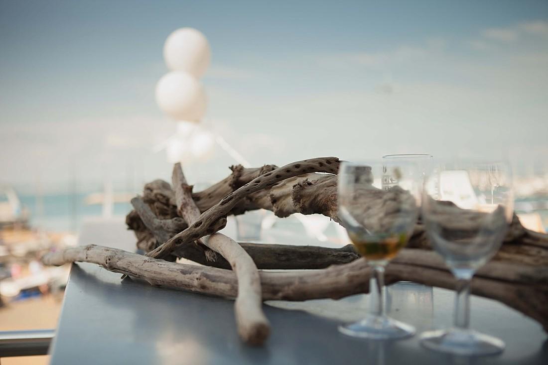 Weymouth and Portland National Sailing Academy Weddings Steelband