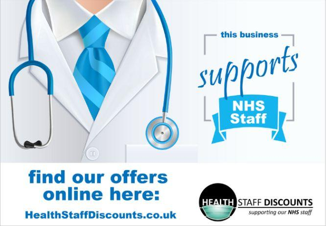 NHS support steelasophical steel bands
