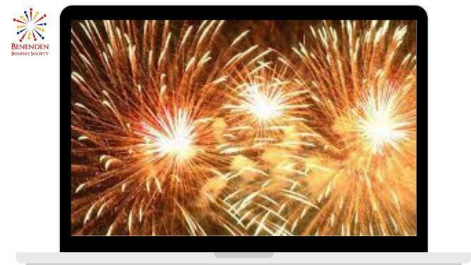 BENENDEN BON FIRE FIREWORKS | Steelasophical steelpan band Music Community 123