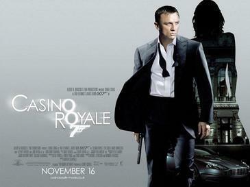 Steelasophical Steel Band music in James Bond 007 casino Royale 2006