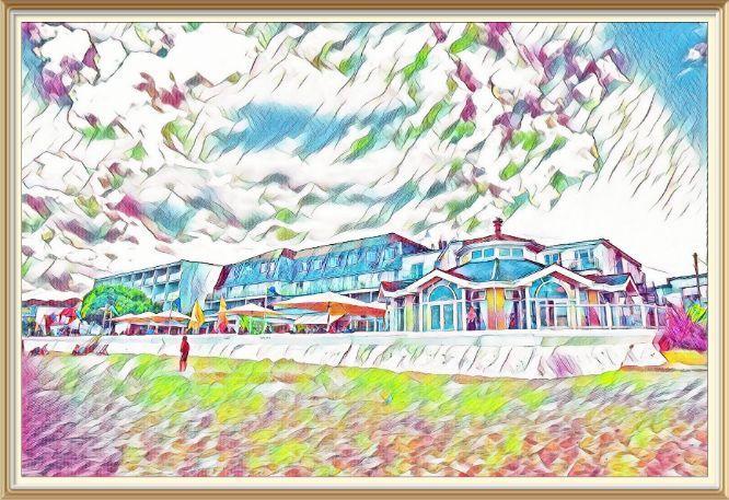 Steelasophical wedding day steelpan band wedding venue | Sandbanks Hotel, Poole