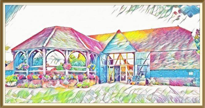 Steelasophical wedding day steelpan band wedding venue | Lillibrooke Manor & Barns