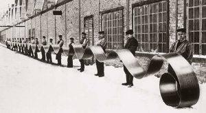 Steel History 2