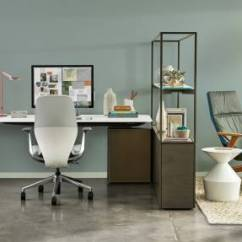 Back Support For Office Chairs Australia Canopy Beach At Bj S Architects, Designers, & Real Estate Professionals - Steelcase