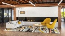 Steelcase Lounge Office Spaces