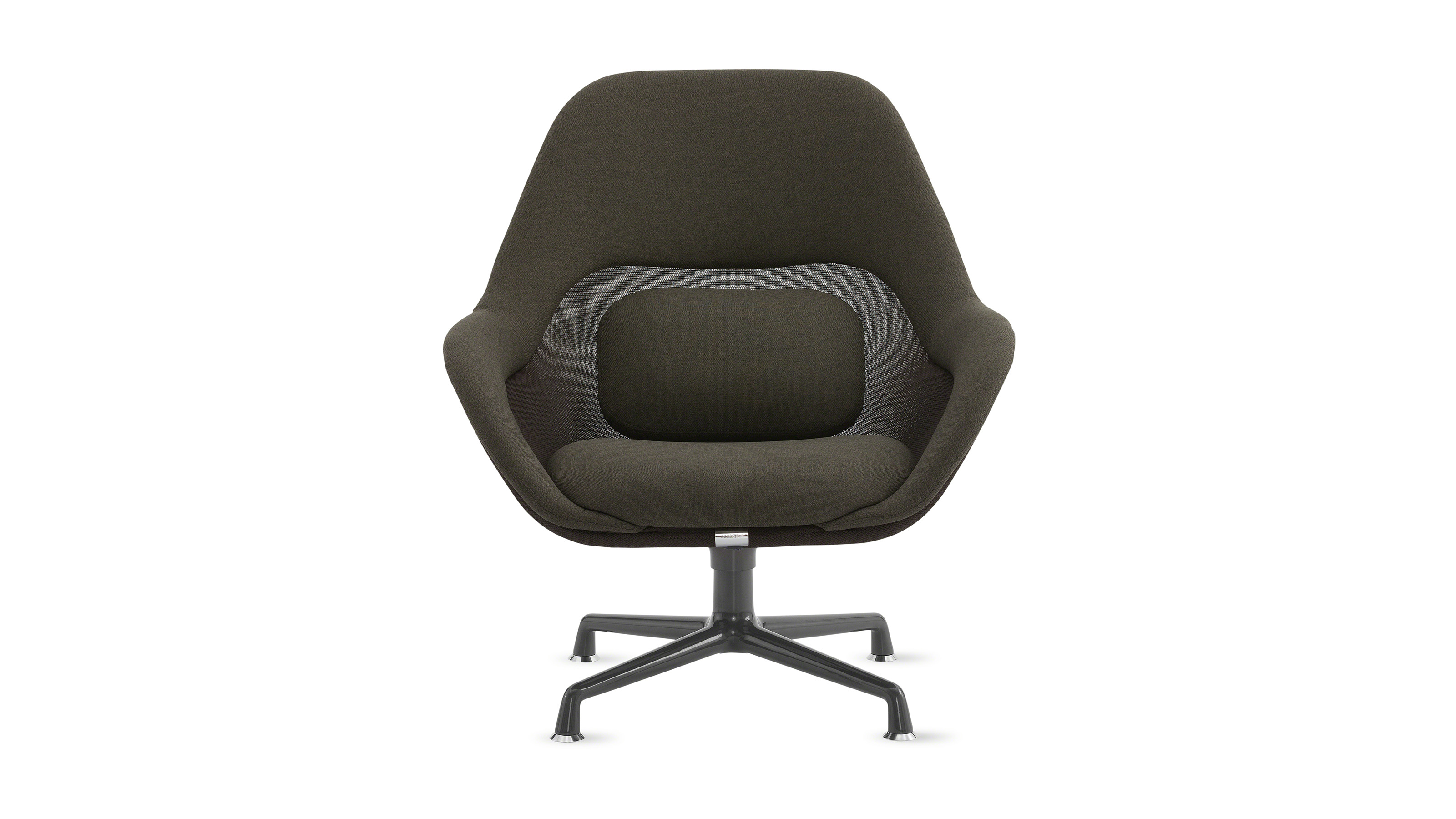 serie 142 chair kiosk design ikea black chairs media steelcase