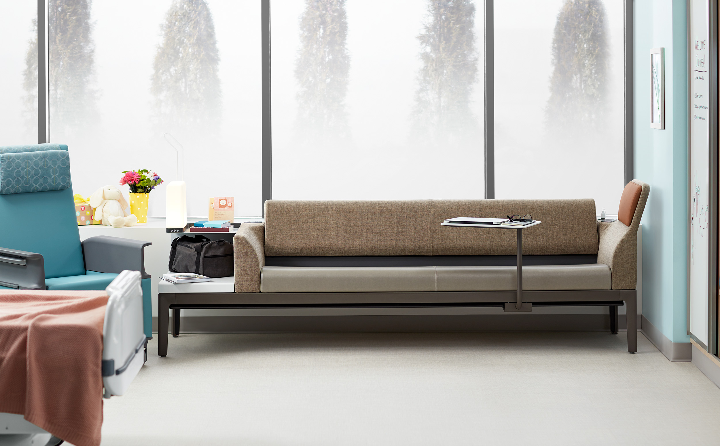 steelcase sofa platner top beds uk coalesse await contemporary lounge seating