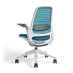 Office Chair Vs Task Red Bar Chairs Media Steelcase