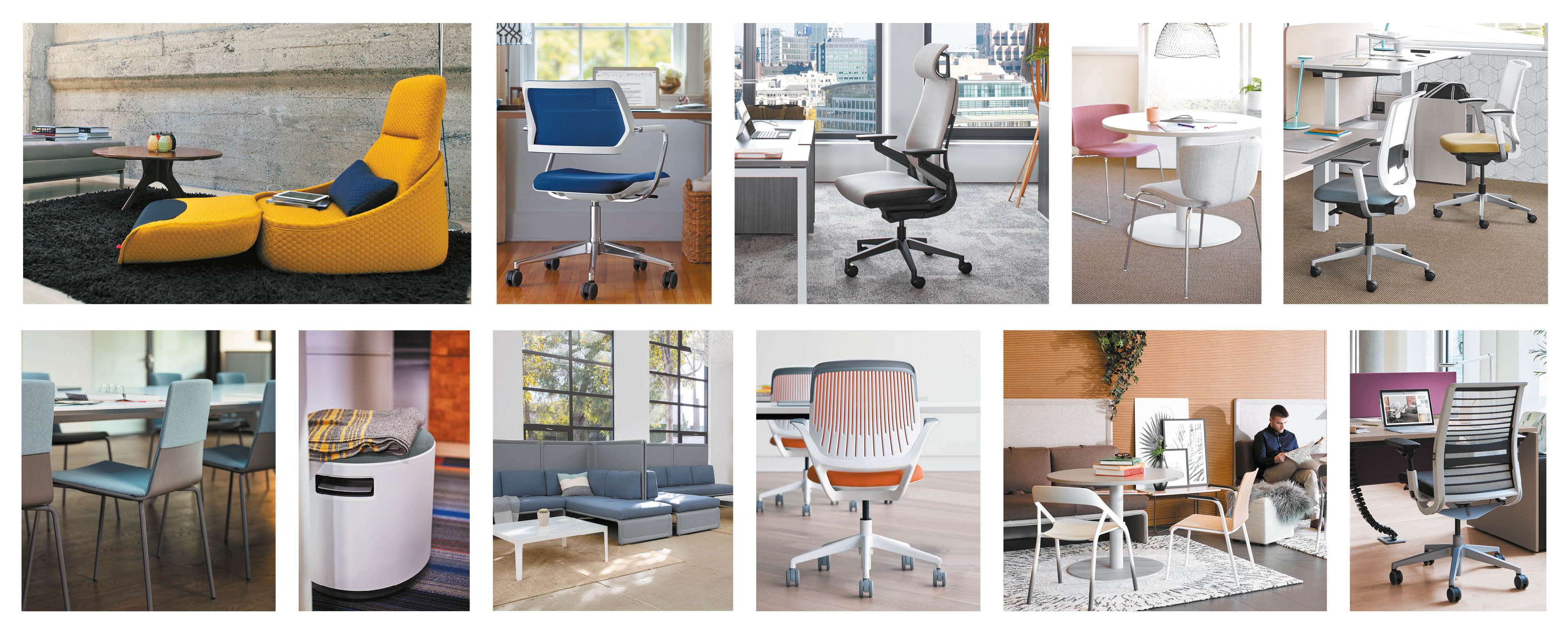 back support office chairs south africa co chair lift accident modern desk task seating steelcase the difference