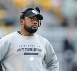Mike Tomlin must find a way to finish strong if the Steelers want to keep their wildcard spot