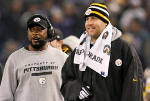 Can Mike Tomlin and the Steelers rally for the remainder of the season?