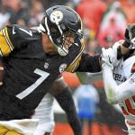 Impressions from Steelers Browns Week One