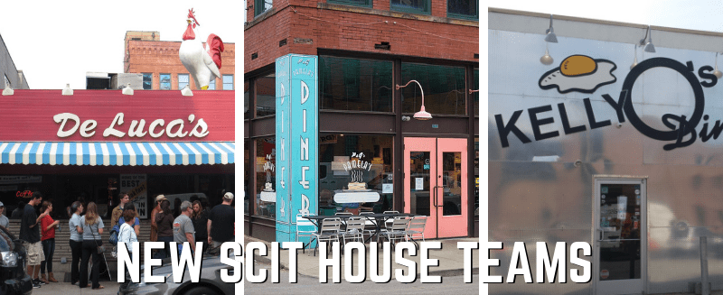 Announcing Our New SCIT House Teams!
