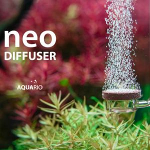 Aquario Neo CO2 Diffuser – Original