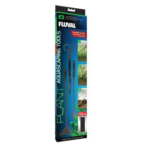 Fluval Aquascaping Tools