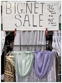 Big Net Sale. Sheffield S3