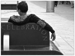 Celebration. Sheffield S1