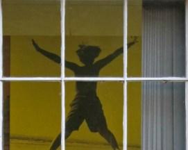 Window Star Jump