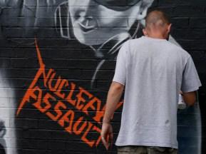 6. Nuclear Assault by Pawski Sheffield 21.6.2014