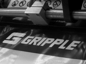 7. Gripple. Sheffield 2014